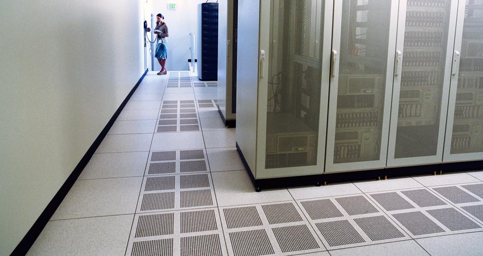 Camino Computer Room